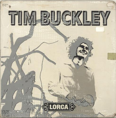 Tim Buckley Lorca - Re-Sealed vinyl LP album (LP record) US TBKLPLO697972