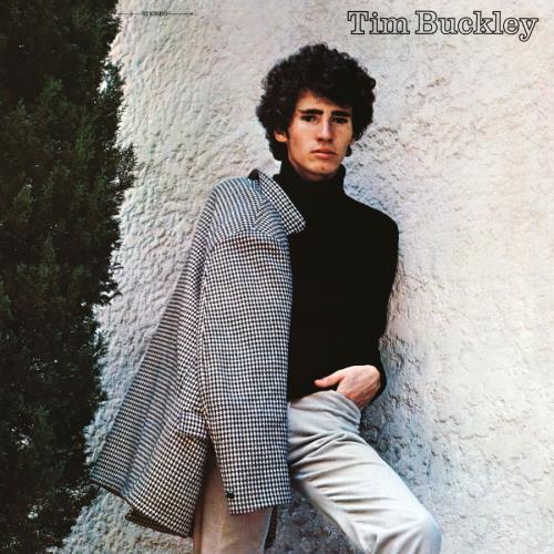 Tim Buckley Tim Buckley - Gold Vinyl - Sealed vinyl LP album (LP record) UK TBKLPTI767824