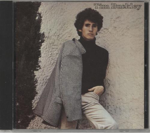 Tim Buckley Tim Buckley CD album (CDLP) US TBKCDTI748012