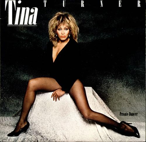 Tina Turner Private Dancer Us Vinyl Lp Album Lp Record