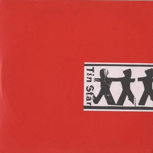 "Tin Star Disconnected Child CD single (CD5 / 5"") UK -TSC5DI278330"