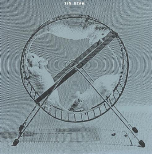 "Tin Star Viva CD single (CD5 / 5"") UK -TSC5VI256064"