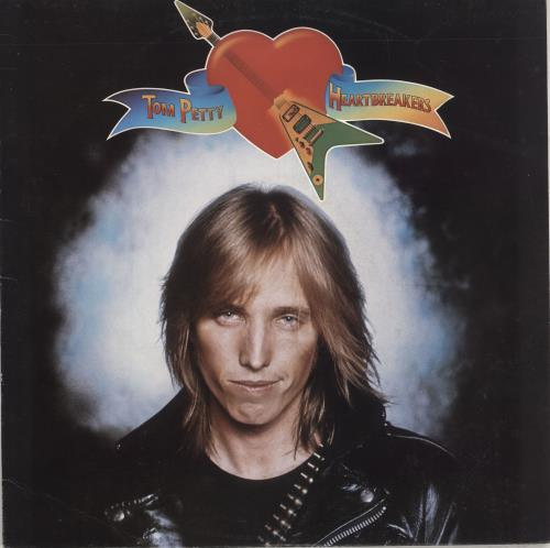 Tom Petty & The Heartbreakers Tom Petty And The Heartbreakers vinyl LP album (LP record) Italian PETLPTO604349