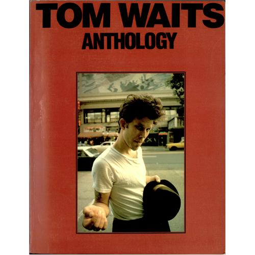 Tom waits anthology us book 425026 0 8256 2503 3 tom waits anthology book us tmwbkan425026 stopboris