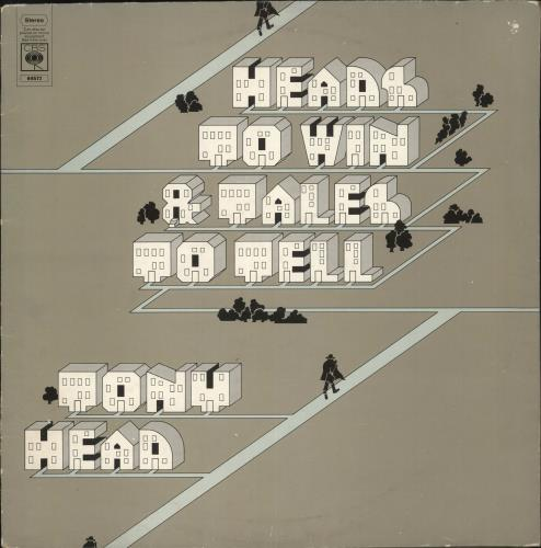 Tony Head Heads To Win & Tales To Tell - VG vinyl LP album (LP record) UK XRNLPHE724687