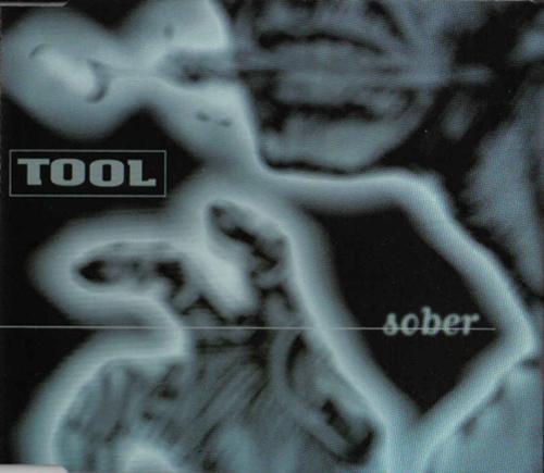 Tool Sober - Tales From The Darkside Dutch CD album (CDLP) (367612)