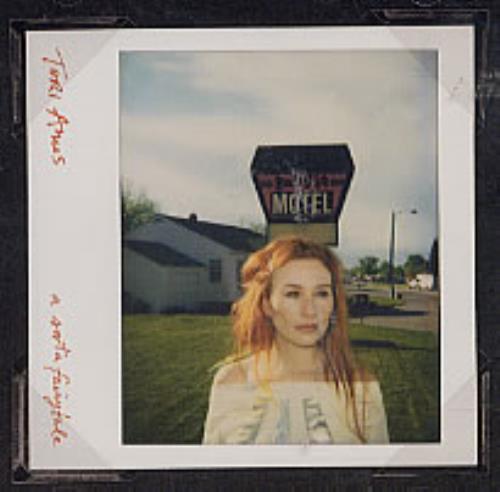 "Tori Amos A Sorta Fairytale CD single (CD5 / 5"") US TORC5AS230614"