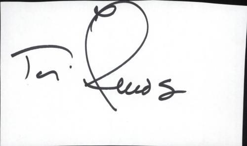Tori Amos Autograph memorabilia UK TORMMAU717619