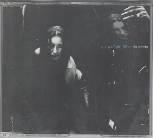 Tori Amos Glory Of The 80's - CD1 & 2 2-CD single set (Double CD single) UK TOR2SGL146623