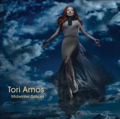 Tori Amos Midwinter Graces CD album (CDLP) UK TORCDMI489572