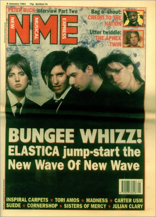 Tori Amos NME article magazine UK TORMANM456541
