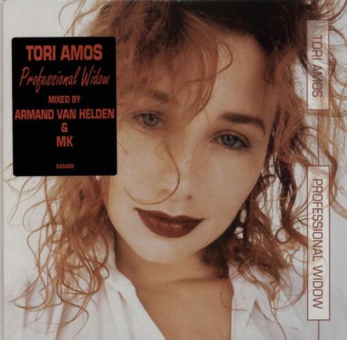 "Tori Amos Professional Widow 12"" vinyl single (12 inch record / Maxi-single) US TOR12PR263921"
