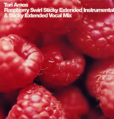 "Tori Amos Raspberry Swirl 12"" vinyl single (12 inch record / Maxi-single) UK TOR12RA119494"