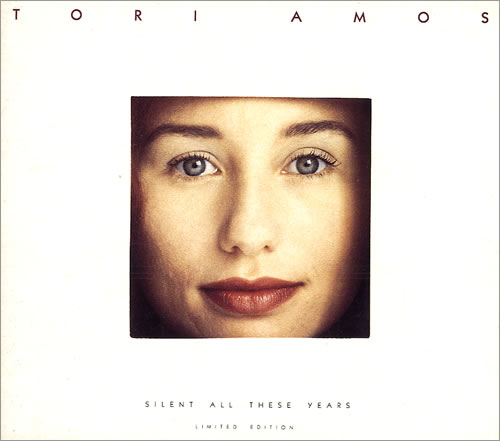 Tori Amos Silent All These Years - Complete Set 2-CD single set (Double CD single) UK TOR2SSI345736