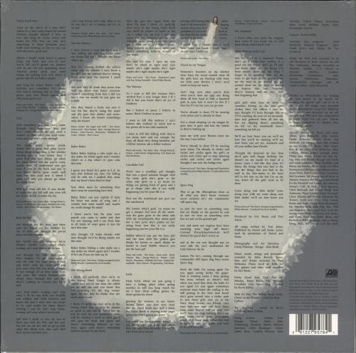 Tori Amos Under The Pink - 180 Gram Vinyl - Sealed vinyl LP album (LP record) UK TORLPUN724754