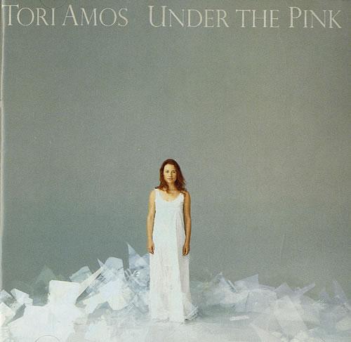 Tori Amos Under The Pink - BMG Record Club Issue CD album (CDLP) US TORCDUN483434