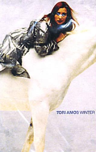Tori Amos Winter cassette single Australian TORCSWI59234