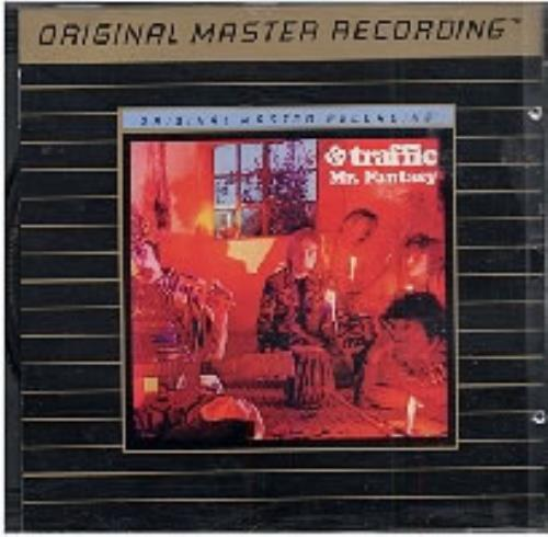 24-karat gold audiophile cd