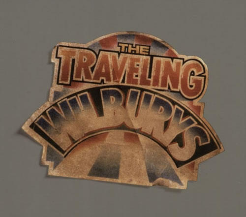 Traveling Wilburys The Traveling Wilburys Collection 3-disc CD/DVD Set UK TRV3DTH607197