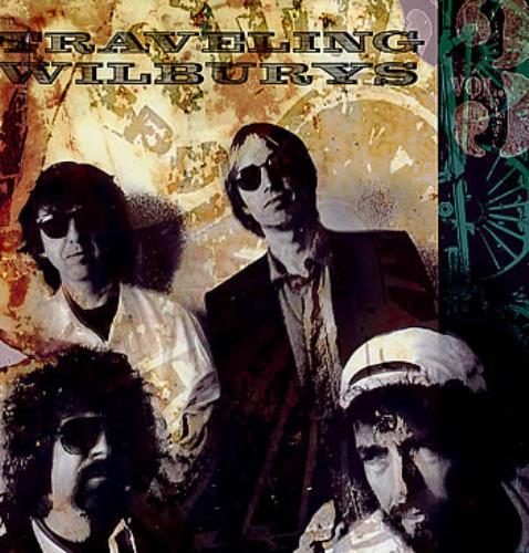 Traveling Wilburys Traveling Wilburys Volume 3 memorabilia UK TRVMMTR287808