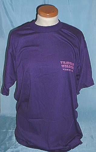 Traveling Wilburys Wilbury Twist t-shirt US TRVTSWI287564