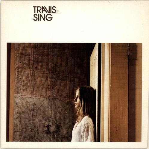 "Travis (90s) Sing 7"" vinyl single (7 inch record) UK RVS07SI187051"