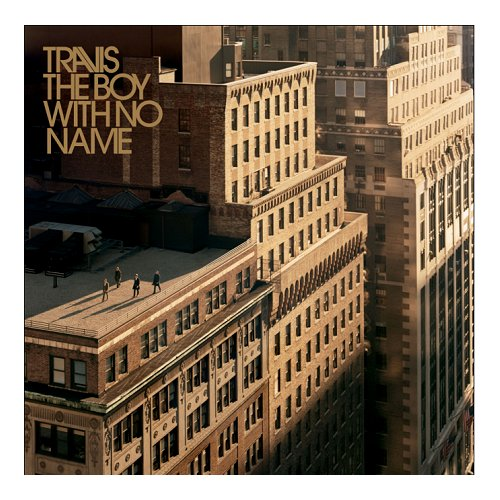 Travis (90s) The Boy With No Name CD album (CDLP) UK RVSCDTH396414