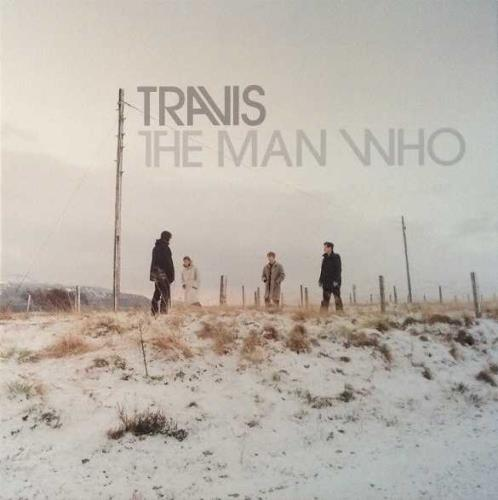 Travis (90s) The Man Who - Deluxe Edition box set UK RVSBXTH741606