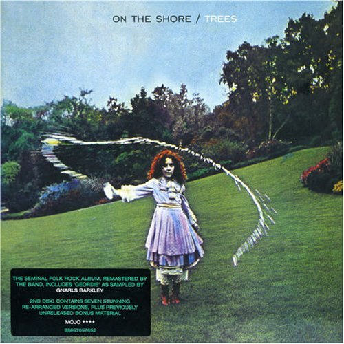 Trees On The Shore 2 CD album set (Double CD) Japanese T.S2CON401398