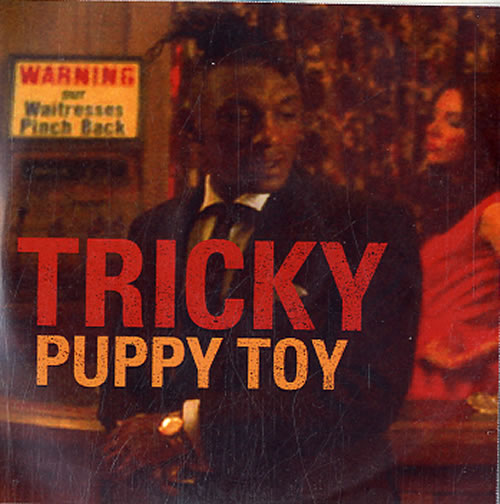 Tricky Quantity of 7 CDs CD album (CDLP) UK TRKCDQU632694