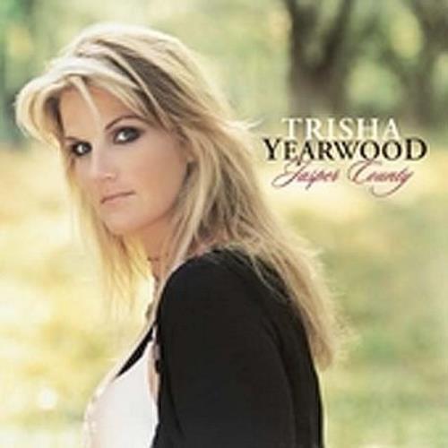 Trisha Yearwood Jasper County CD album (CDLP) UK TSYCDJA337333