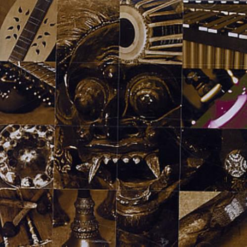 Tuatara Breaking The Ethers CD album (CDLP) UK TK-CDBR335708