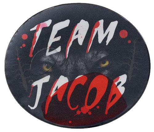 Twilight (Movie) New Moon - Team Jacob Mug/Mousemat Set memorabilia UK TZIMMNE488451