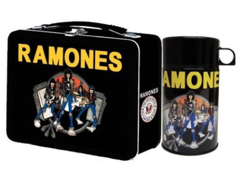 The Ramones Lunchbox memorabilia UK RAMMMLU398770