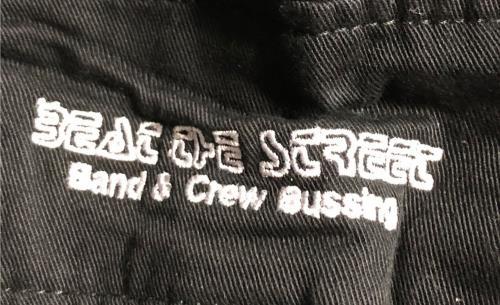 U2 360° Tour - Crew Shorts clothing UK U-2MCTO728993
