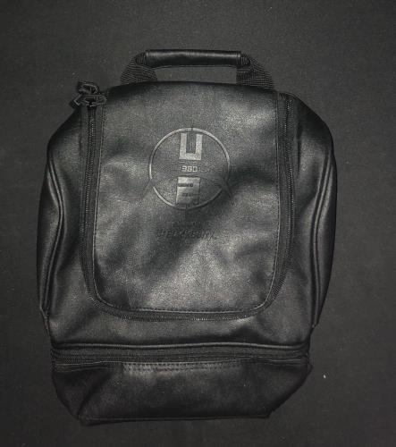 U2 360° Tour - Tour Bag memorabilia UK U-2MMTO729091