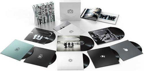 U2 All That You Can't Leave Behind - Super Deluxe Vinyl Box Set UK U-2VXAL755478