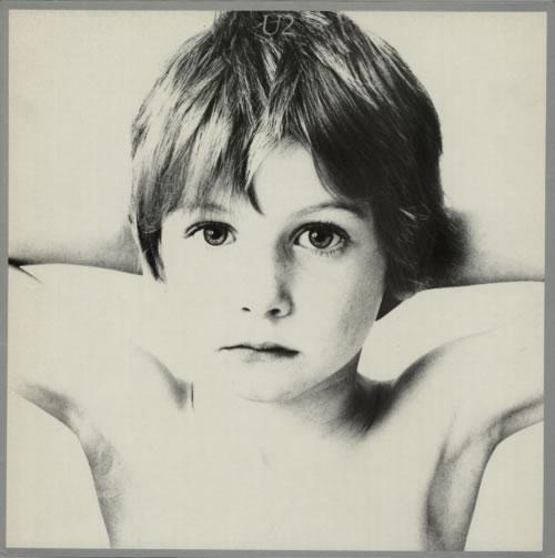 U2 Boy vinyl LP album (LP record) UK U-2LPBO69933