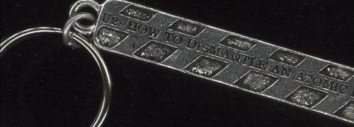 U2 How To Dismantle An Atomic Bomb memorabilia UK U-2MMHO313126