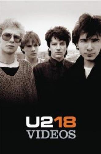 U2 U218 Videos DVD UK U-2DDUV380878