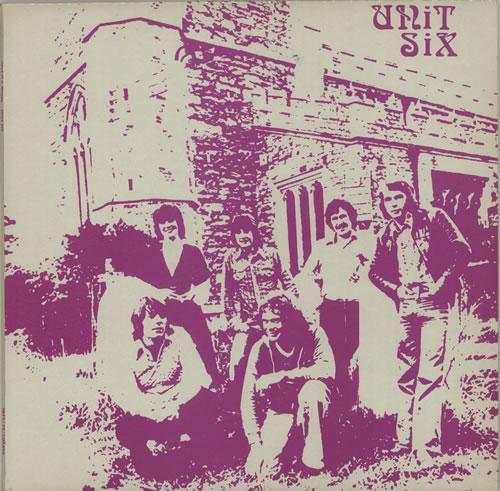Unit Six Give It A Whirl vinyl LP album (LP record) UK XNJLPGI636191