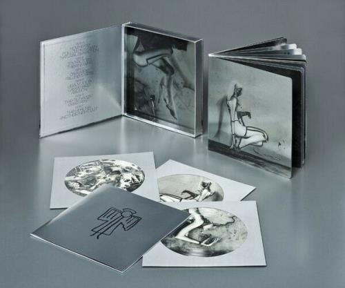 Unkle Where Did The Night Fall - Sealed Vinyl Box Set UK UNKVXWH750811