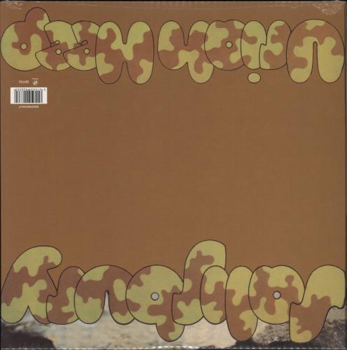 Uriah Heep Salisbury - 180g vinyl LP album (LP record) UK URILPSA773884