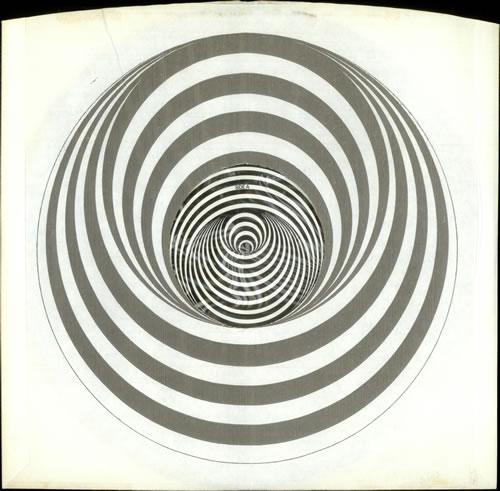 Uriah Heep Salisbury 1st Uk Vinyl Lp Album Lp Record 472870