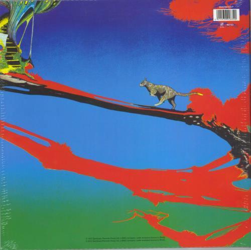 Uriah Heep The Magician's Birthday - 180g - Sealed vinyl LP album (LP record) UK URILPTH774148