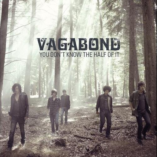 Vagabond You Don't Know The Half Of It CD album (CDLP) UK VG2CDYO479955