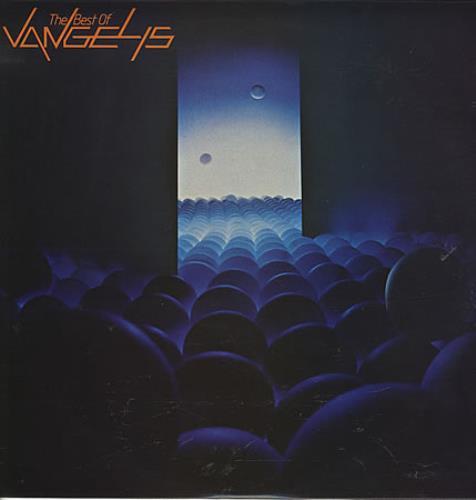 Vangelis The Best Of Vangelis - EX vinyl LP album (LP record) UK VGELPTH391926