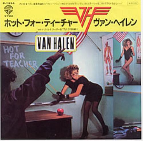 Van Halen Uk Tour
