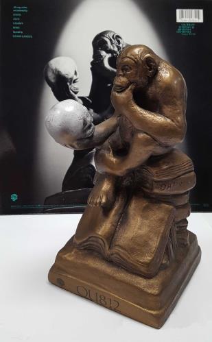 Van Halen OU812 Promotional Statue memorabilia US VNHMMOU512890
