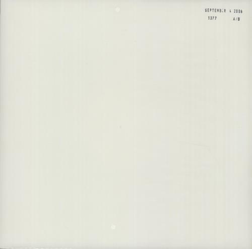 Van Morrison Astral Weeks - Test Pressing - Sealed (September) vinyl LP album (LP record) US VMOLPAS659507